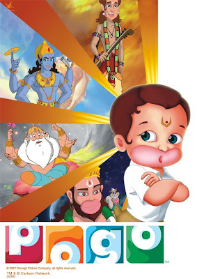 Diwali Cartoon Cards