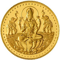 indian gold coin wallpaper
