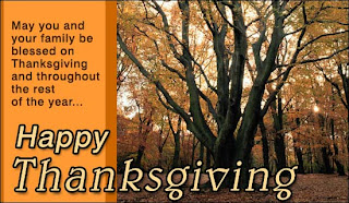online wishes for thanksgiving