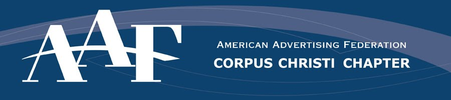 American Advertising Federation-Corpus Christi