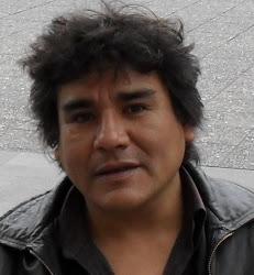 Caricaturista Juan Rodriguez