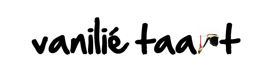 Vanilié Taart