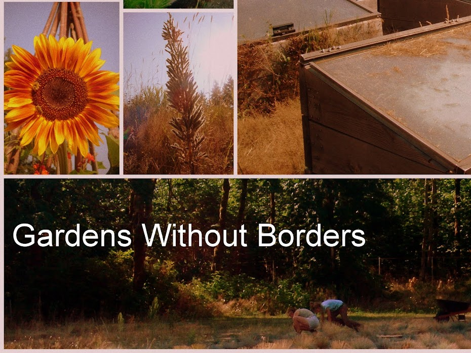 Gardens Without Borders