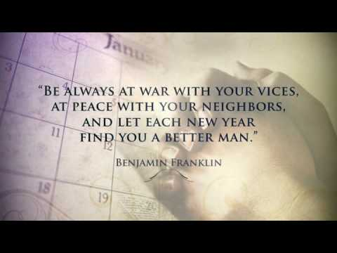 New Years Sayings And Blessings