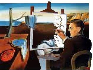 Artwork 8: Zeitlöschung