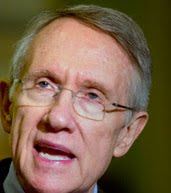 NRA endorses Reid