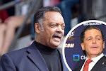 Jesse Jackson's comment lashing out at Cavs owner Dan Gilbert's open letter to the fans.