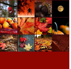 Thing 6-Autumn Mosaic