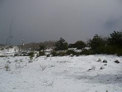O Inverno na Serra