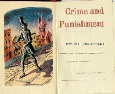 Преступление и наказание - Шляпник