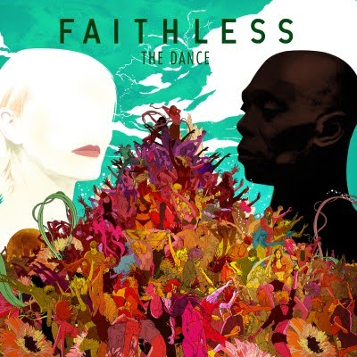 Faithless The Dance hi 400x400 Faithless   The Dance 2010