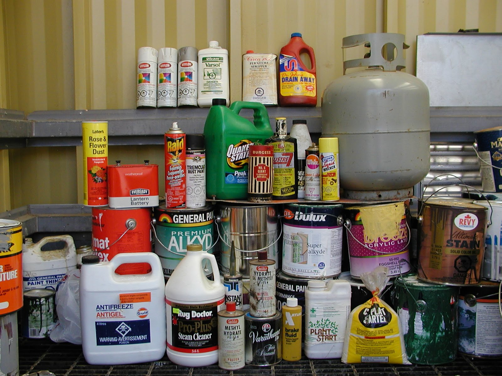 Where to dispose of used motor oil in calgary for How do you dispose of motor oil