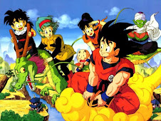 DRAGON BALL CANCIONES VIDEO GAMES