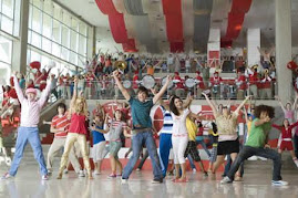 HIGH SCHOOL MUSICAL CANCIONES