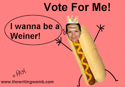 catchy vote for me slogans | just b.CAUSE