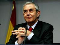 Emilio Pérez Touriño, otro ejemplo de un político socialista ajeno al sufrimiento del pueblo cubano