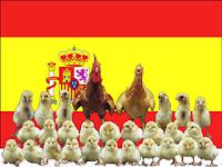¿El gobierno socialista español o el gallinero de la Moncloa?