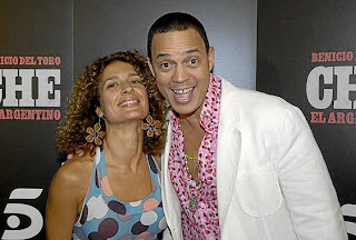 Alexis Valdés, actor cubano