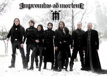 IMPROMTUS AD MORTEM