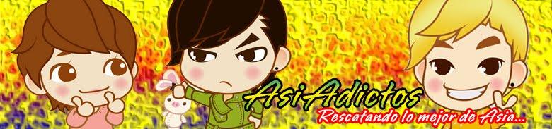 ☼Asiadictos☼  Rescatando lo mejor de Asia...