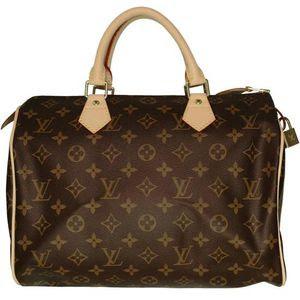 Louis Vuitton Speedy 30 Bag - 300 x 300  20kb  jpg