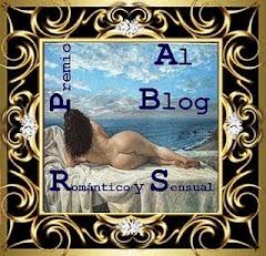 Romántico y sensual