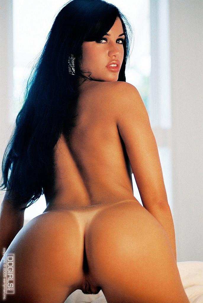 Maria Nude Playboy Models