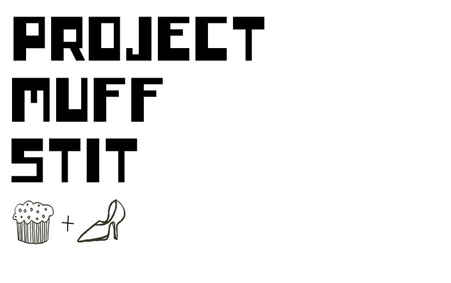 Project Muff Stit