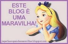 ღ  selo ¨Este blog é uma maravilha! ¨