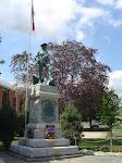 Dundas War Memorial