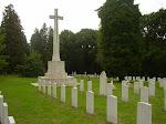 Netley Military Cemetery