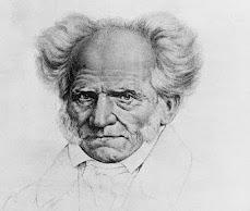Arthur Schopenhauer (Me gusta la raíz de su apellido ...Shop)