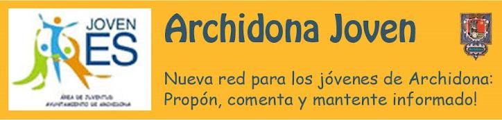 ARCHIDONA JOVEN