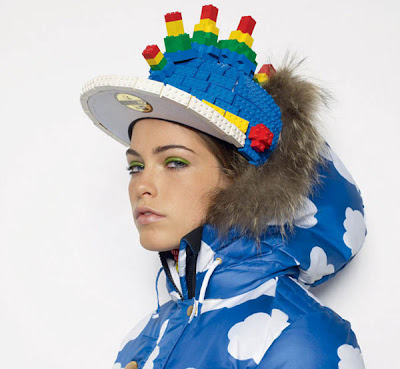 girls wearing hats learn from weird girls wearing hats