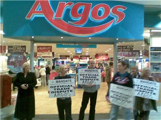 Ógra Shinn Féin: Argos – the shop where they not only reserve ...