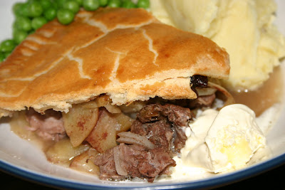 Squab pie - Asda Good Living