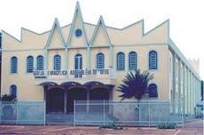 Templo Sede Assembléia de Deus em Dourados
