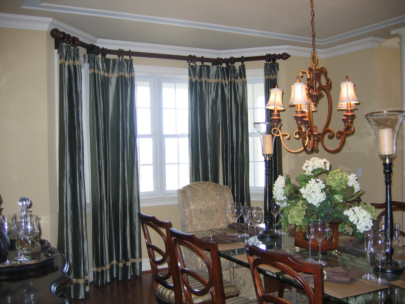 Great Room Window Treatment Ideas Part - 43: Family Room Ideas