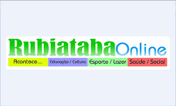 Rubiataba Online - Seu jornal vírtual