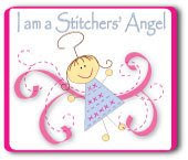 """The Stitcher's Angel Swap"""