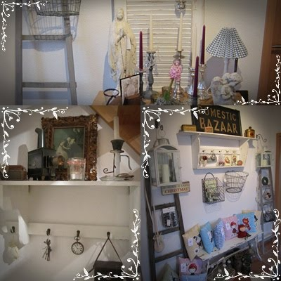 Shabby Chic und Antik by Conny