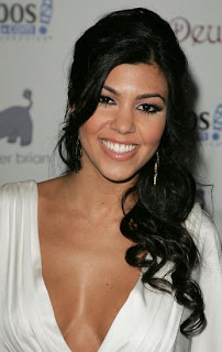 Kourtney Kardashian Baby Daddy