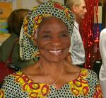 Oyibo Odinamadu