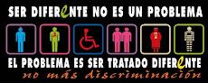 NO DISCRIMINAMOS