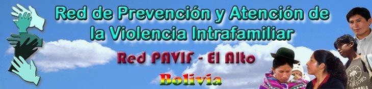 RED PAVIF - El Alto