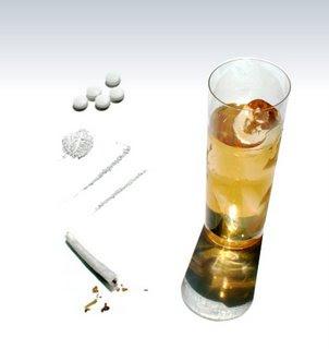 Informacion sobre drogas y alcohol