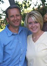 Craig and Jill