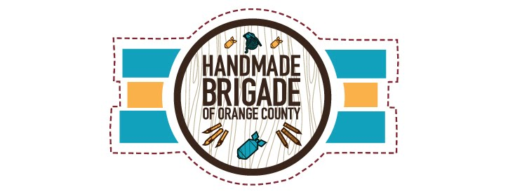 Handmade Brigade of Orange County