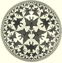 Maurice Escher