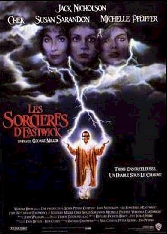 La vidéothèque de l'occulte. (Référencement de films) - Page 2 00796090-photo-affiche-les-sorcieres-d-eastwick